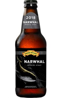 Narwhal Imperial Stout