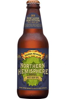 Northern Hemisphere Wet Hop IPA