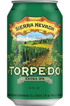 Sierra Nevada Torpedo Dose