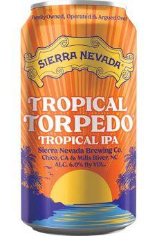 Tropical Torpedo Dose