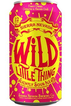 Wild Little Thing Dose