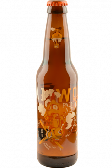 Steamworks Pale Ale