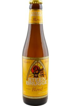 Steenbrugge Blonde