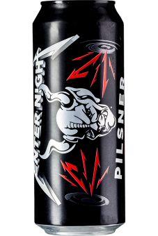 Metallica Enter Night Pilsner