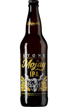Stone Mojay IPA 7.6% vol. 0.65l