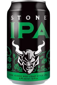 Stone IPA Dose
