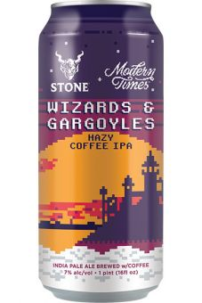 Wizards & Gargoyles Dose