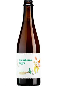Wild No. 9 Farmhouse Lager