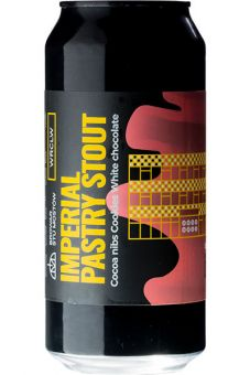 WRCLW Imperial Pastry Stout Cocoa Dose