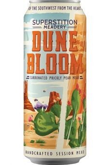 Dune Bloom Mead Dose