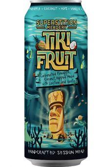 Tiki Fruit Mead Dose