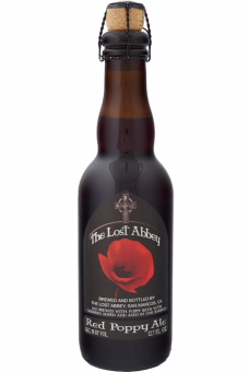Red Poppy Ale