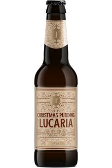 Chistmas Pudding Lucaria