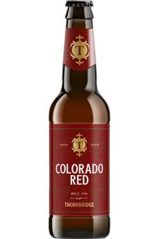Colorado Red IPA