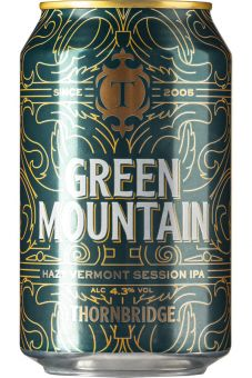 Green Mountain Dose