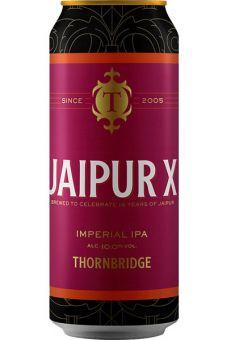 Jaipur X Imperial IPA Dose