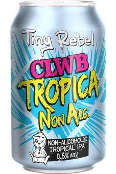 CLWB Tropica NON ALC Dose