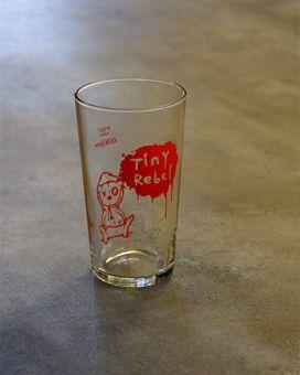 Tiny Rebel Pint Glas