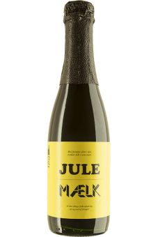 Jule Maelk Imperial Milk Stout