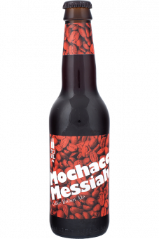 Mochaccino Messiah