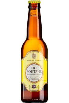 Birra Trappista Scala Coeli