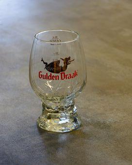 Gulden Draak Glas 0,5l