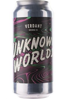 Unknown Worlds Pale Ale Dose