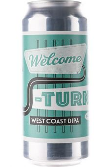 Welcome U-Turn DIPA Dose