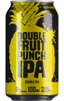 Double Fruit Punch Dose
