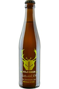 Wild Beer Co. Evolver IPA 5.8% vol. 0.33l