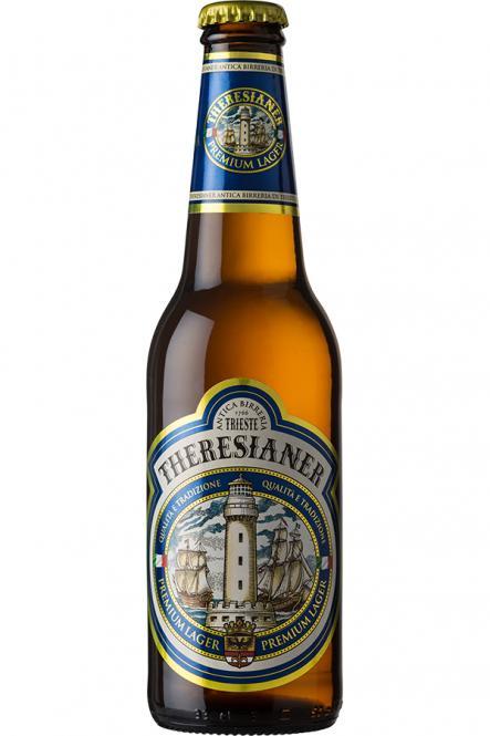 Theresianer Premium Lager