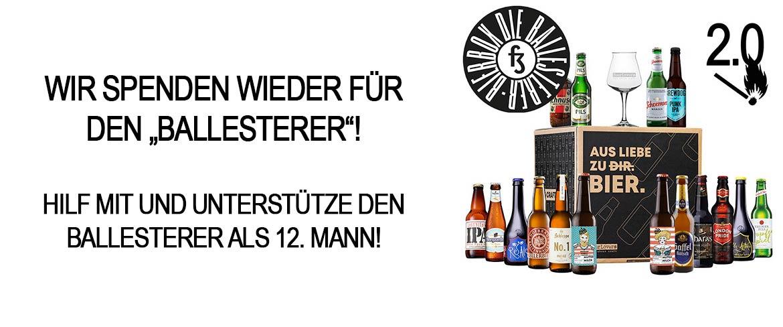 BeerLovers 1 Ballesterer