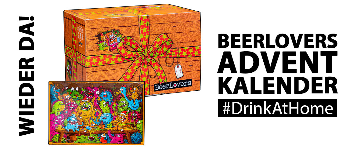 BeerLovers 3 Adventkalender