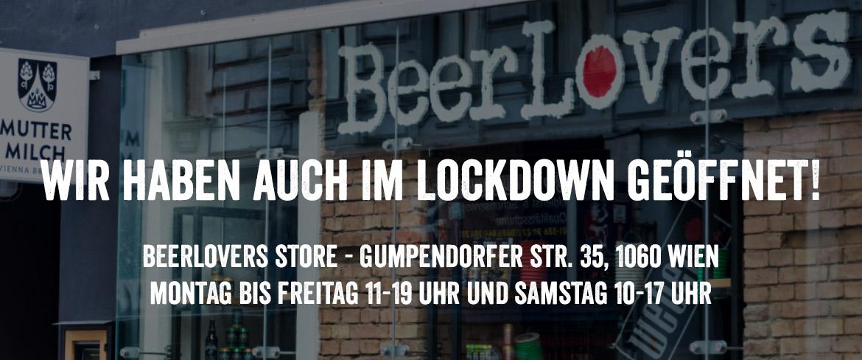 BeerLovers 1 Store