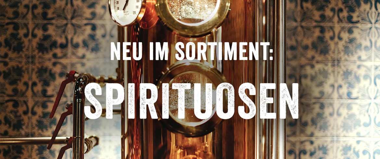 BeerLovers 1 Spirituosen