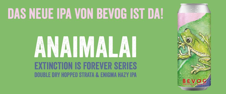 BeerLovers 5 Bevog