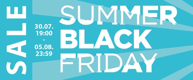 BeerLovers 2 Summer Black Friday