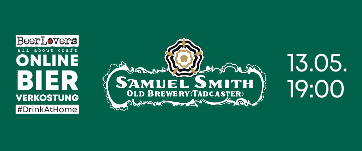 BeerLovers 1 Samuel Smith