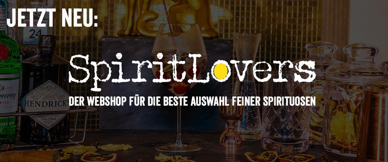 BeerLovers 3 SpiritLovers