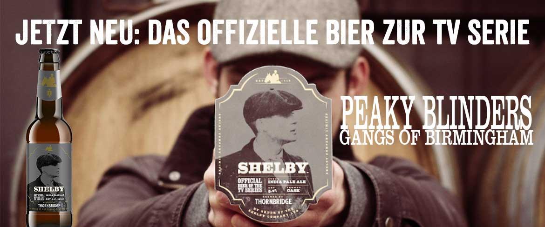 BeerLovers 2 Peaky Blinders