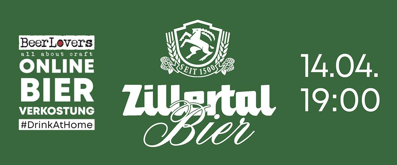 BeerLovers 5 Zillertal Bier