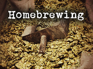 Homebrewing!