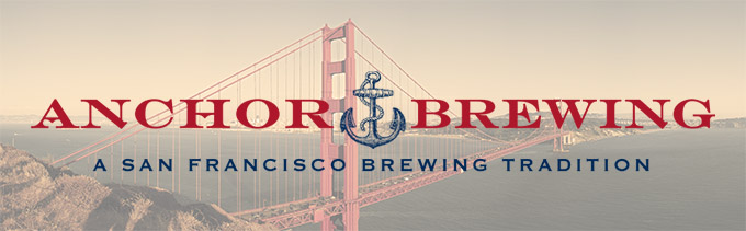 Anchor Brewing Craftbeer @ BeerLovers