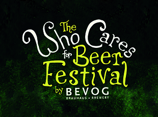 Who Cares For Beer Festival