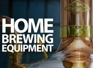 Homebrewing